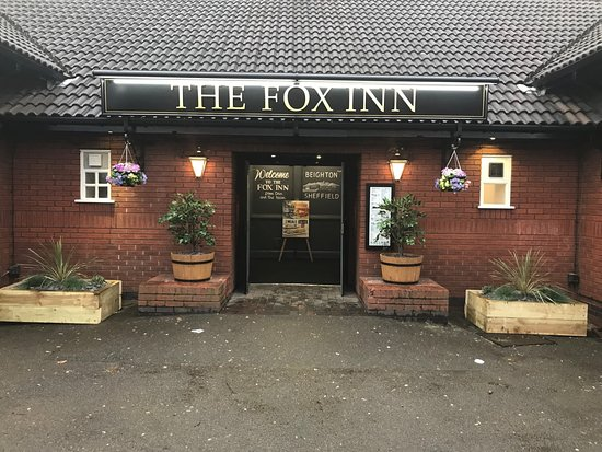 Fox pub quiz
