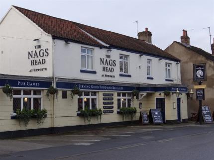 Nags head chelmsford pub quiz