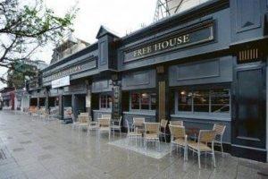 The Talk Of The Town pub quiz
