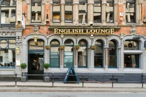 English Lounge pub quiz