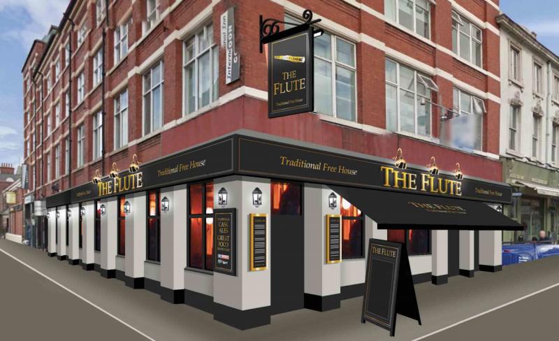 The Flute pub quiz