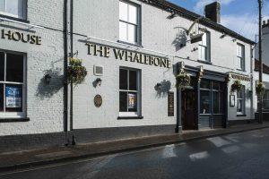 Whalebone pub quiz