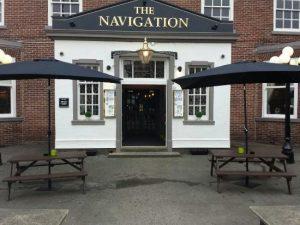Navigation Hotelpub quiz