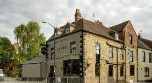Globe Warwick pub quiz