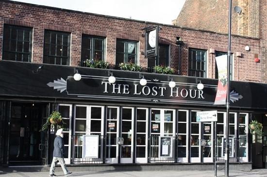 Lost Hourpub quiz