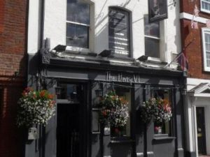 Henry VI pub quiz