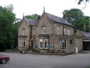The Harrogate Arms pub quiz