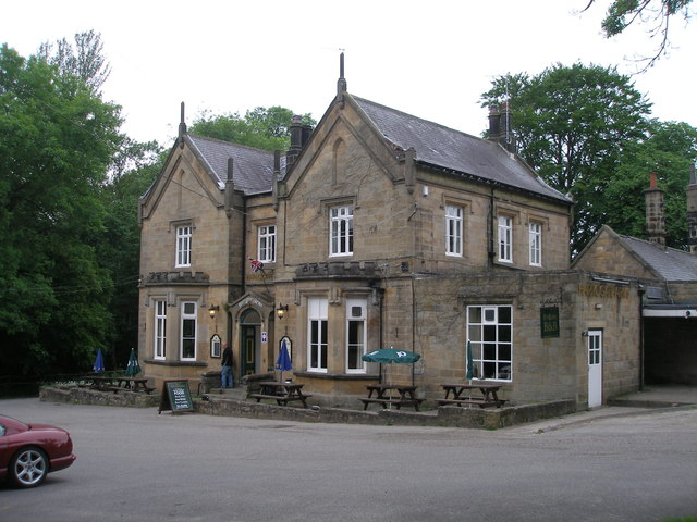 The Harrogate Arms pub quiz