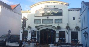Regent Pub Quiz