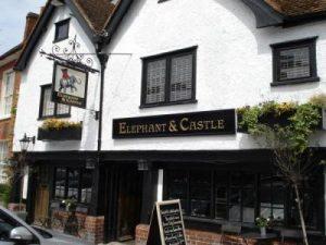 Elephant & Castle Pub Quiz
