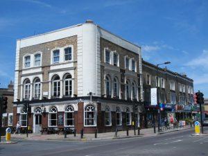 Brownswood pub quiz