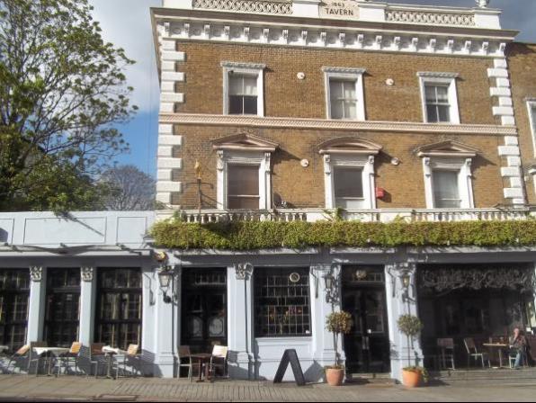 Belrose pub quiz
