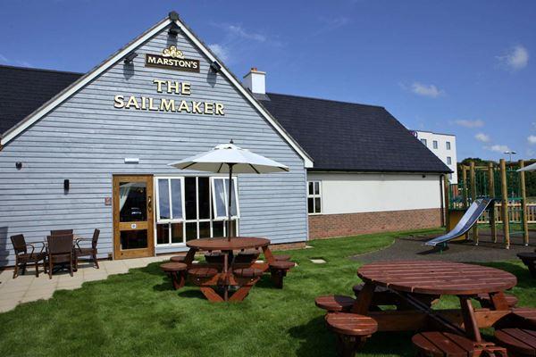 Sailmaker pub quiz